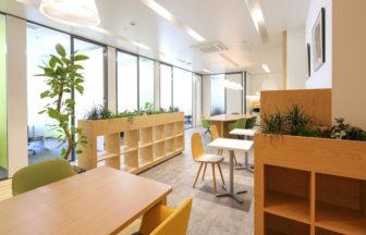 リージャスクラックス仙台ビジネスセンター