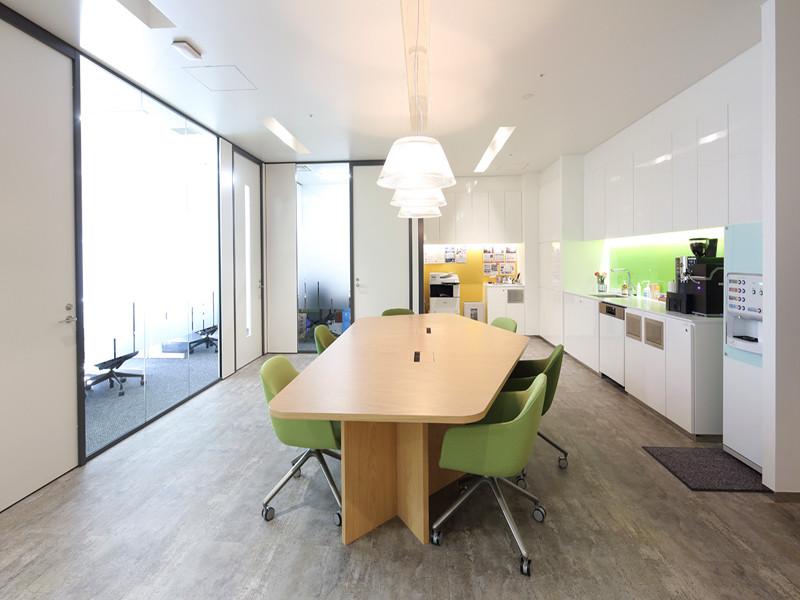 「リージャスクラックス仙台ビジネスセンター」のコンセプト