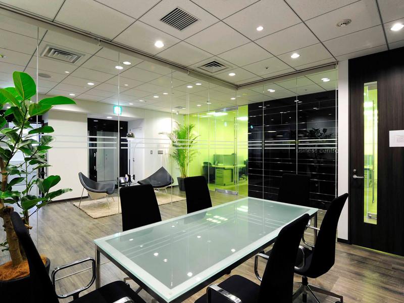 「リージャス 仙台マークワンビジネスセンター」の設備やサービス、料金プラン