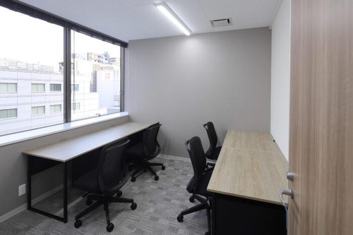 「伊藤佑クリエイトセンター大阪本町 シェアオフィス・コワーキングスペース」の立地