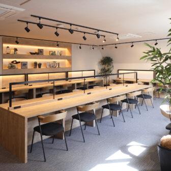 伊藤佑クリエイトセンター大阪本町 シェアオフィス・コワーキングスペース