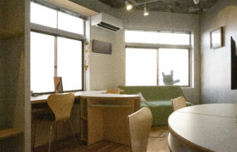 CO:SIGN Coworking Space