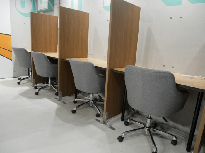 「いいオフィス下北沢 by エー・ディー・ワークス」の設備やサービス、料金プラン