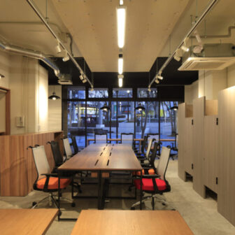 TENT成瀬コワーキングスペース&シェアキッチン