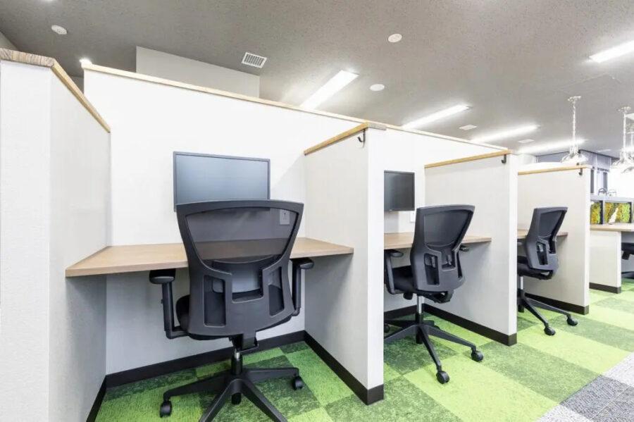 「BIZcomfort東新宿」の設備やサービス、料金プラン