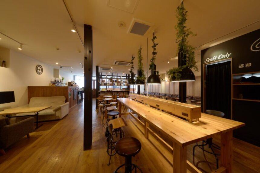 TOKI CAFE kagurazaka