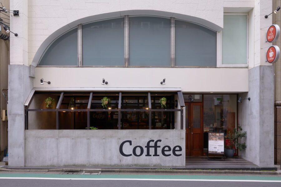 「TOKI CAFE kagurazaka」について